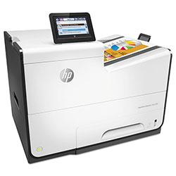 HP PageWide Enterprise Color 556dn Wireless Printer