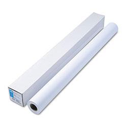 HP Designjet Large Format Universal Bond, 21 lbs., 42 in x 150 ft., White