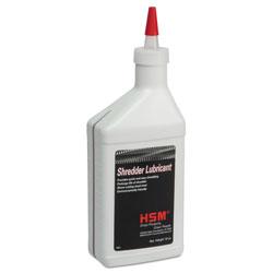 HSM Shredder Oil, 16-oz. Bottle