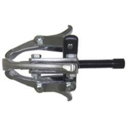 K Tool International 4 in Three Jaw, Two Ton Reversible Puller