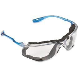 3M Virtua Safety Glass, Blue