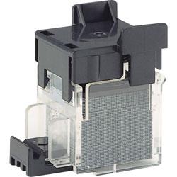 Max USA EH 20F Flat Clinch Electric Stapler Cartridge, 2,000 staples per cartridge