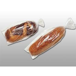 Elkay Polypropylene Micro-Perf Bread Bag, 10 x 16 + 1 LP
