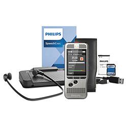 Philips Pocket Memo Dictation/Transcription Kit, Foot Control