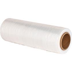 """Sparco Stretch Wrap Film, 15""""x2000' Roll, Medium Weight, Clear"""