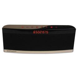 Spracht Blunote Pro Bluetooth Wireless Speaker, Black