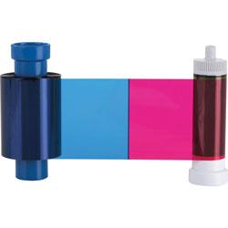 Sicurix Color Ribbon, Magicard, 300 Count, color