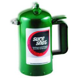 Milwaukee Sprayer One Quart Capacity Steel Sprayer