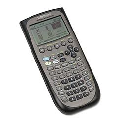 Texas Instruments TI89TITANIUM Programmable Graphing Calculator, 160 x 100 Pixel Display, 2.7MB