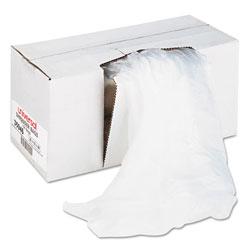 Universal High-Density Shredder Bags, 40-45 gal Capacity, 100/Box
