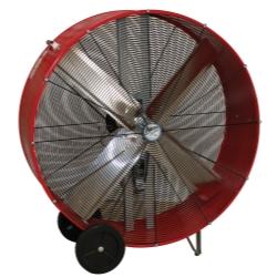 Ventamatic Maxx Air42 in Belt Drive Industrial Fan