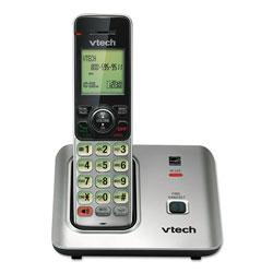 Vtech CS6619 Cordless Phone System