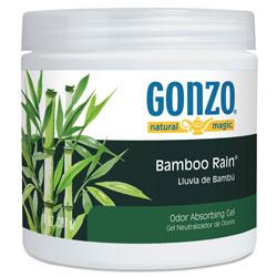 Natural Magic Odor Absorbing Gel, Bamboo Rain, 14 oz Jar