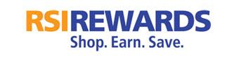 RSIREWARDS logo