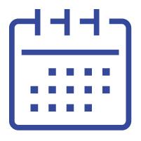 Set Your Schedule